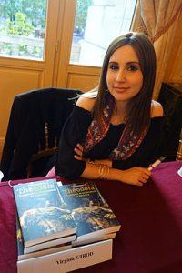 Virginie Girod est la spécialiste française de la condition des femmes dans la Rome antique (crédit photo : wikimédia commons)