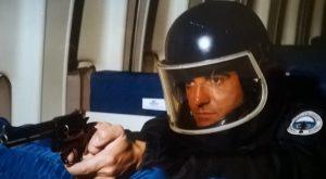 Le major Daniel Cerdan lors d'une phase d'entraînement opérationnel avec le GIGN, dans les années 80. (Photo Ⓒ Mémoire&Histoire/MC)
